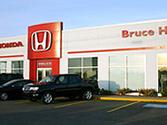 Bruce Honda
