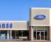 Canso Ford Sales Ltd.