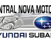 Central Nova Motors Ltd.