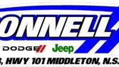 Connell Chrysler Dodge