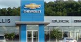 Cornwallis Chevrolet