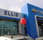 Ellis Chevrolet Ltd.