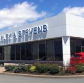 Fairley & Stevens Ford Lincoln