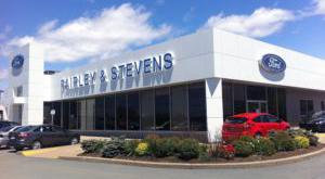 Fairley-Stevens
