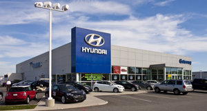 Gateway Hyundai