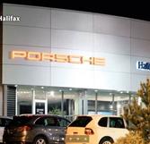 Porsche of Halifax