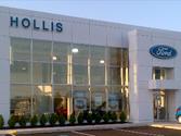 Hollis Ford Inc.