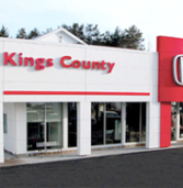 Kings County Honda