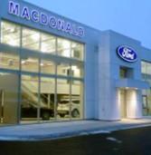 MacDonald Ford