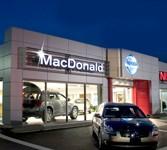 MacDonald Nissan