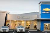 MacIntyre Chevrolet Cadillac Limited