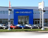 MacPhee Chevrolet Limited