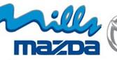 Mills Mazda