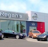 O'Regan's Nissan