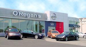 Oregans-Nissan