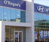O'Regan's Dartmouth Hyundai