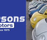 Parsons Motors 1995 Limited