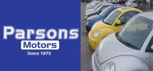 Parsons-motors