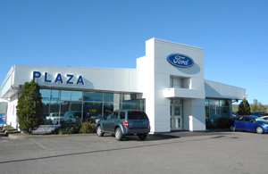 Plaza-Ford