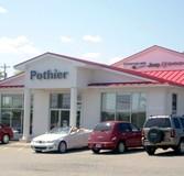Pothier Motors Limited