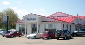 Pothier-Motors