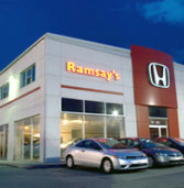 Ramsay's Auto Sales Ltd.
