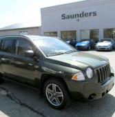 Saunders Motors Co., Ltd.