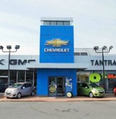 Tantramar Chevrolet Buick GMC Limited