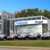 Target Mazda