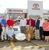 Truro Toyota Inc.