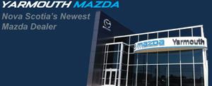 Yarmouth-Mazda