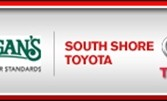O'Regan's South Shore Toyota (1991) Ltd.