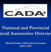 CADEX 2014 Economic Presentation