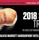 Attend the 2018 CADEX Conference and Presidents' Dinner