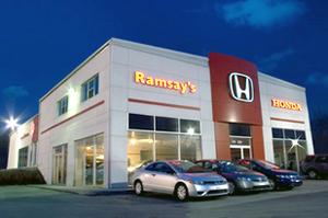Ramsays-Honda